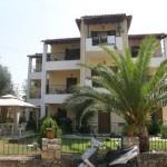 Apartmani u Grckoj
