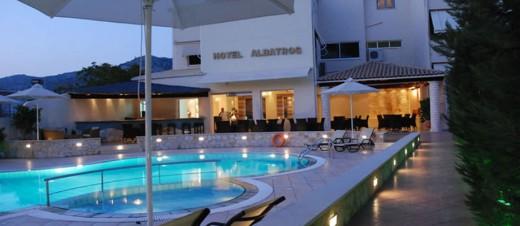 Hotel Albatros 3*