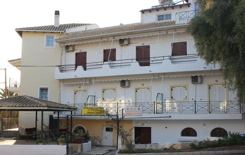 Vila Hara Sivota