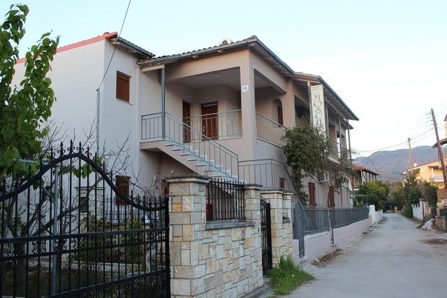 Vila Moshos Sivota