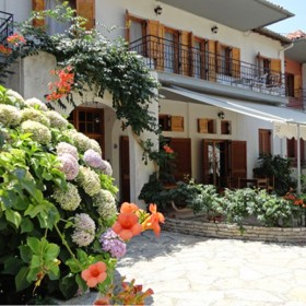 vila-hotel-long-summer spoljni izgled