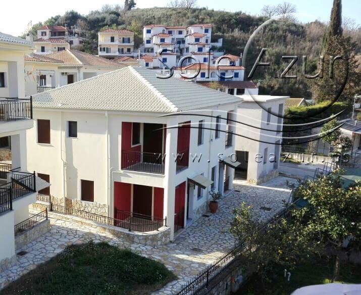 Vila Lina Sivota